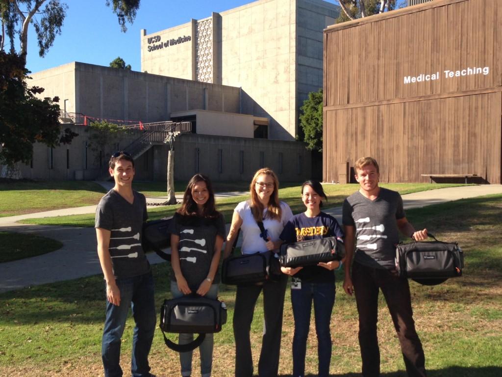 UCSD RUSH 2014