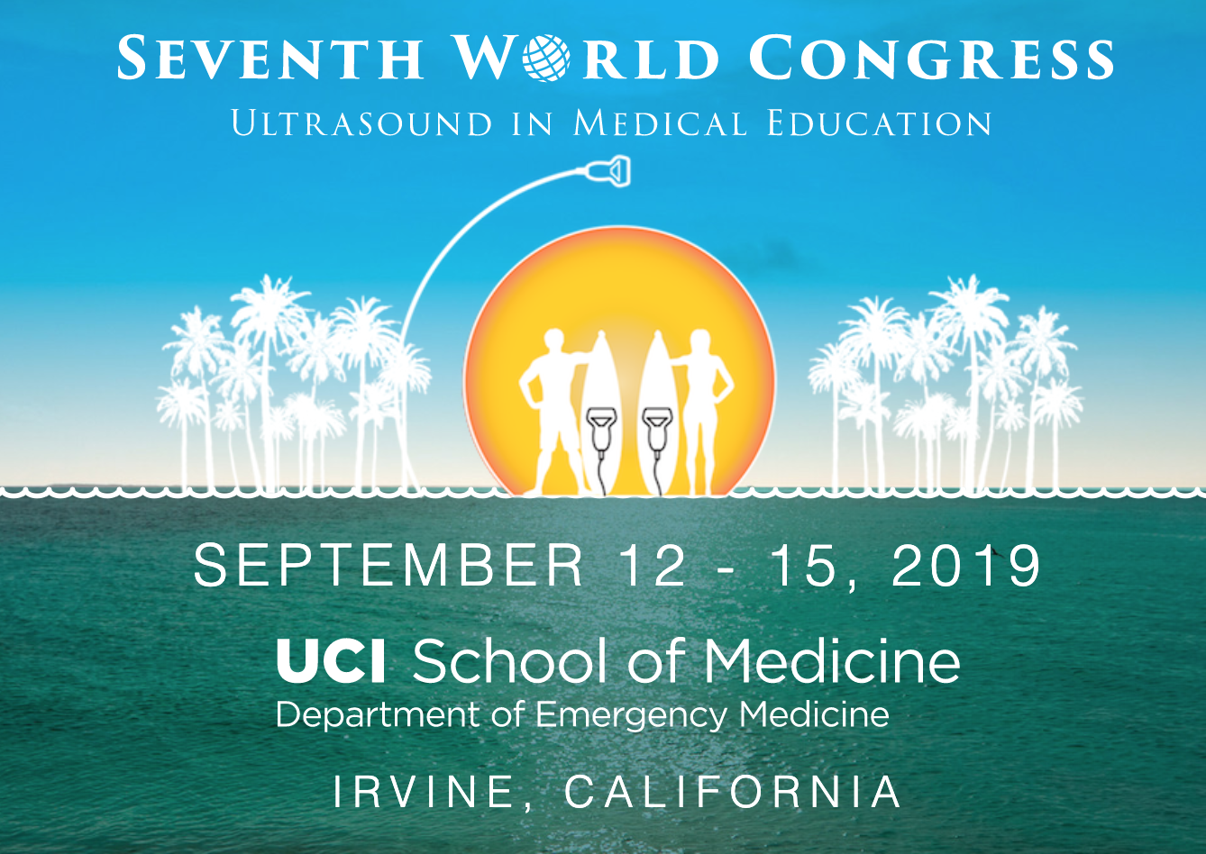 Volunteers Needed for 7th Annual World Congress Ultrasound